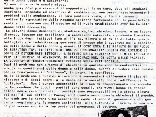 I RAGAZZI DEL '77, di Enrico Scuro