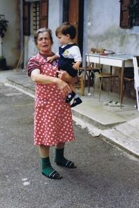Foto nonna 3