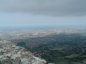 panorama da s.m