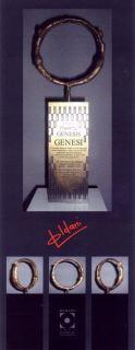 GENESI di Luigi Oldani EXPONIAMO DALMINE