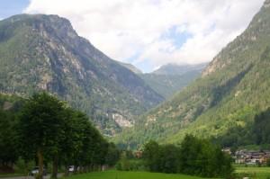 La Valle Brembana