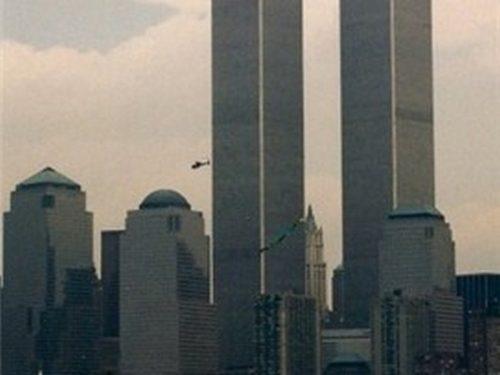 Da Sant'Antonio Abbandonato a New York nel ricordo dell'11 Settembre