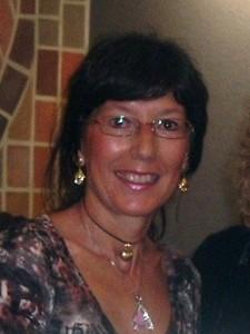 Aurora Cantini
