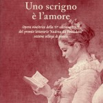 copertina 3° libro poesie UNO SCRIGNO E' L'AMORE 2007