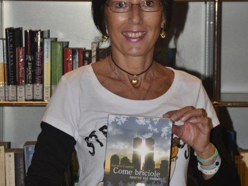 Anniversario attentato Torri Gemelle, a Bergamo il romanzo di Aurora Cantini