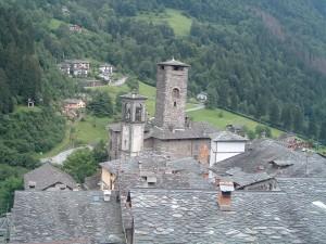 Gromo, Alta Valle Seriana, provincia di Bergamo