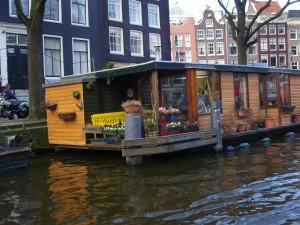 Sognare con un libro (Amsterdam)