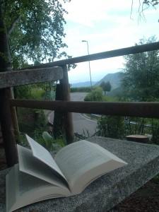Il vento tra le pagine