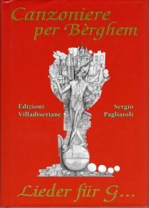 Canzoniere per Berghèm, Sergio Pagliaroli