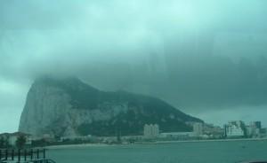 Rooca di Gibilterra