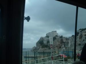 Il Castello Arabo (Gibilterra)