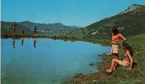 La pozza di Ganda, 1970