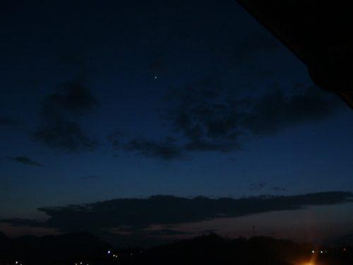 X AGOSTO, notte di poesia e struggente pianto di stella