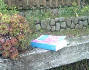 Un libro nel bosco