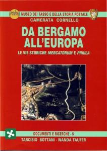 Il libro sulla Via Mercatorum
