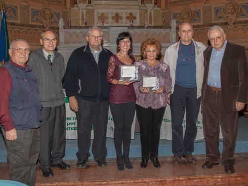 """La Maddalena, cuore di donna al 10° Concorso Nazionale di poesia """"Enrico Brianza"""", Treviglio"""