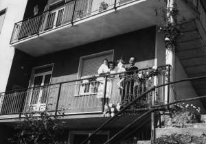 Affetti di un tempo, 1966