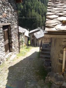 Pagliaro, Alta Valle Brembana