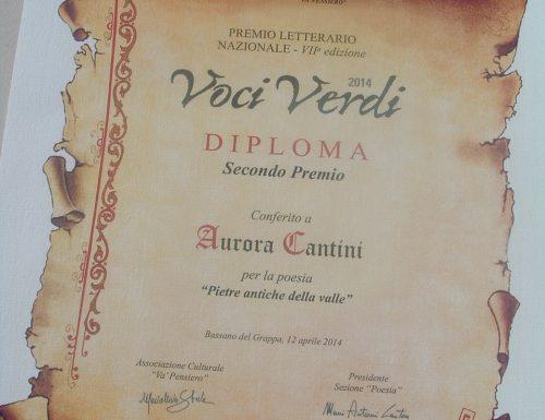 """VOCI VERDI 2014: in poesia le """"Pietre antiche di Predale"""""""