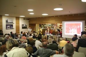Serata Tenore Gambarelli a Nembro: il pubblico