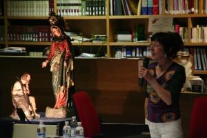 Serata Tenore Gambarelli a Nembro: Aurora Cantini