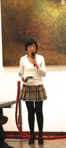 Aurora Cantini, poetessa bergamasca