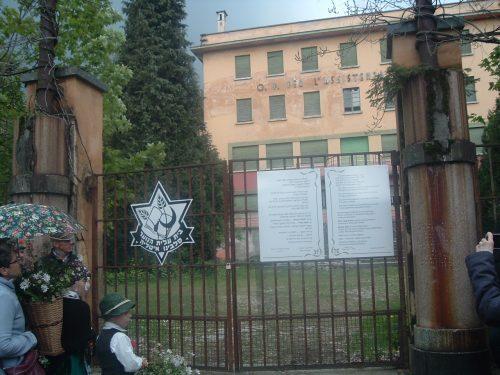 Sciesopoli Selvino: dall'1 al 4 maggio rivive la colonia fascista di montagna,  tra memorie e ricordi