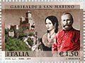 Mille e una Bergamo: storie, tradizioni, luoghi, voci dimenticate -il Garibaldino Daniele Piccinini a Selvino-