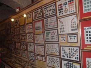Il Museo del Bottone