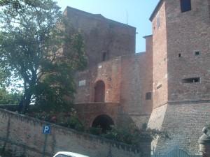La Rocca Malatestiana