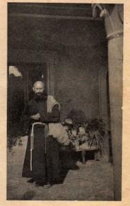 Fra Pacifico da Amora (1883-1937)