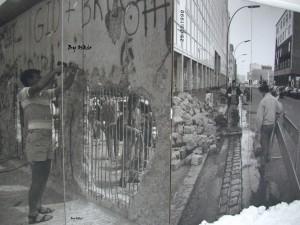 25 febbraio 1998 la demolizione