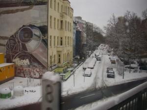 Berlino Est oggi, di Oscar Carrara