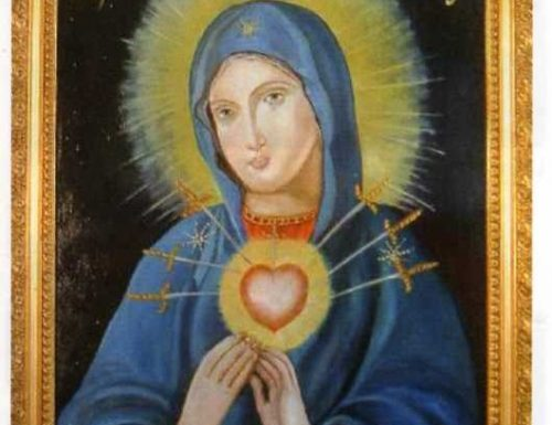 Storie di Natale: dall'inverno russo la Madonna del Don e i suoi alpini