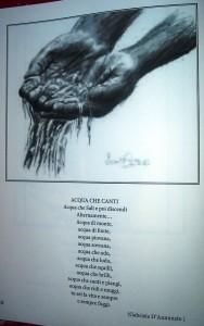 Dipinto di Carla Santomauro