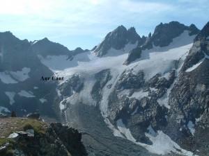 I GHIACCIAI del Bernina