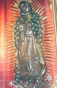 Devozioni mariane da riscoprire: la Madonna di Guadalupe ad Albino,  Bergamo