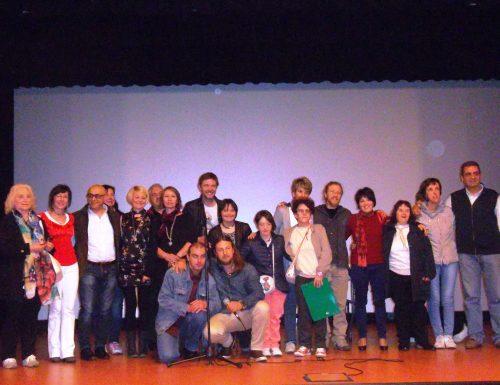 FESTIVAL DELLA POESIA E DELLA SOLIDARIETÀ: 20 poeti per un  progetto solidale