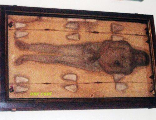 Sacra Sindone a Torino: anche a Bergamo il Lenzuolo dell'Uomo della Croce
