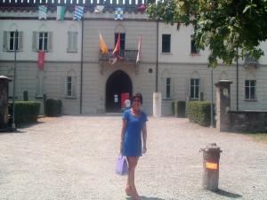 Il Castello di Monte Ruzzo