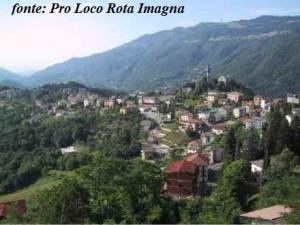 Rota Imagna, fonte Pro Loco web