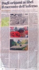 Il testo integrale su L'Eco di Bergamo