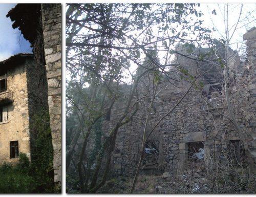 Predale, quel borgo dimenticato sull'Altopiano di Selvino Aviatico