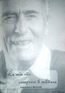 L'autobiografia di Francesco Morandi
