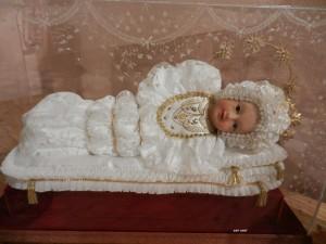 Foto 14 Poscante, Maria Bambina