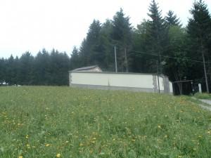 Foto 17 Il cimiterino solitario tra i prati