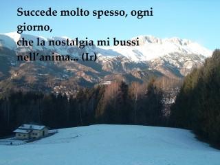 1 §casella + Presolana