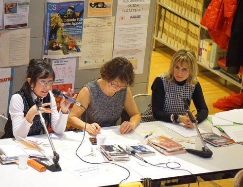 Poesia al femminile a Bergamo con Irma Kurti e Aurora Cantini
