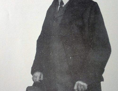 Il Tenore Federico Gambarelli, la voce dimenticata di Bergamo (1858-1922)