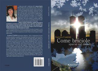 A.Cantini romanzo COME BRICIOLE SPARSE SUL MONDO